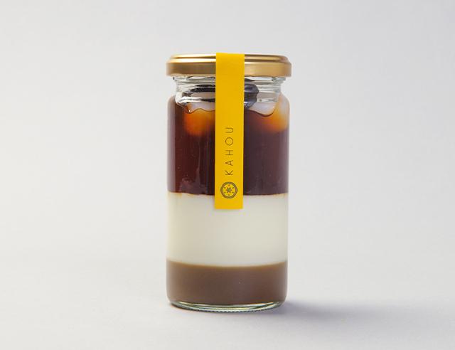 果ルフェ – ほうじ茶 –