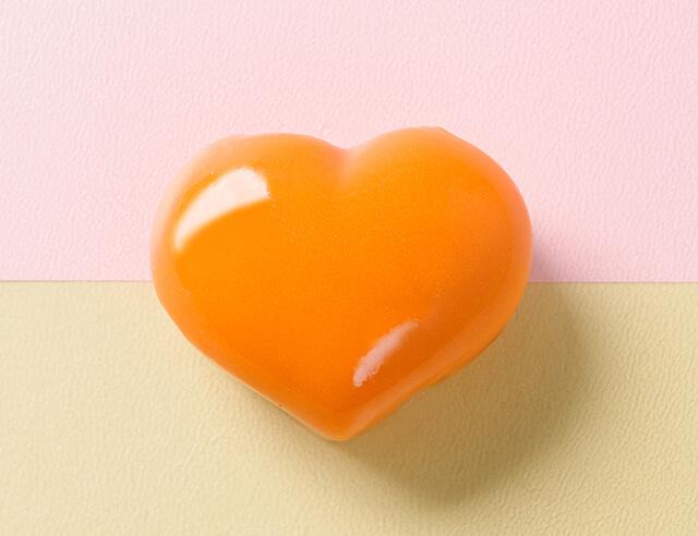 小恋  橙  – DAIDAI –
