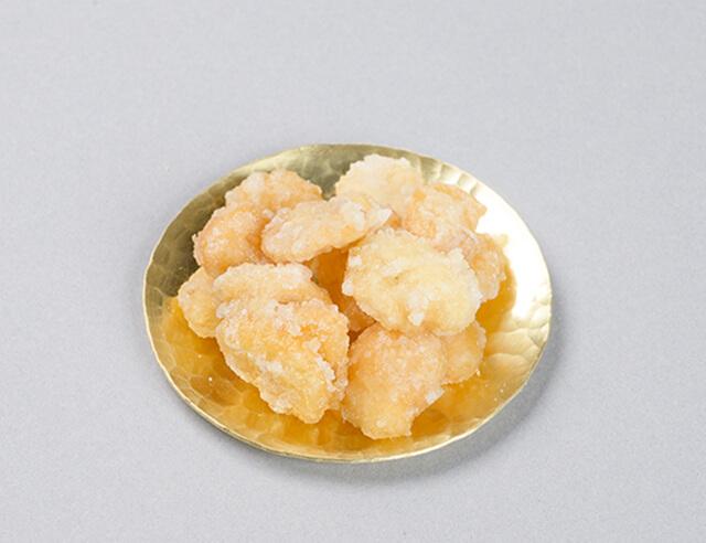咲朔 – はちみつ生姜豆 –